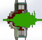 Integrated Motors