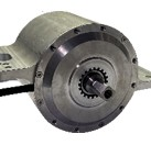 Middle Motor